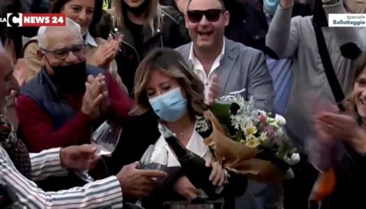 Comunali CalabriaSiderno, Mariateresa Fragomeni è il nuovo sindaco: prima donna alla guida del Comune