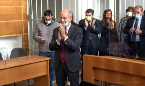 Comunali CalabriaLamezia, il sindaco Mascaro domani presenta la Giunta per iniziare a governare la città
