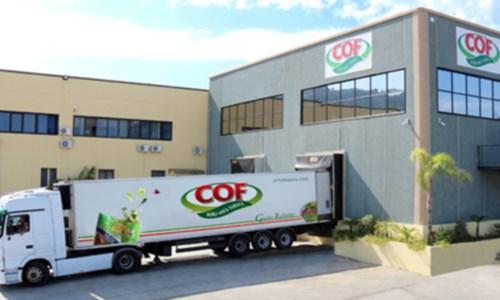 Crack finanziarioFallita la Cof Spa, fine della corsa per la grande azienda vibonese messa in ginocchio dalla pandemia