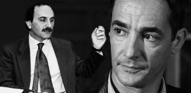 L'anticipazioneTv, Peppino Mazzotta nei panni dell'ex agente calabrese Nicola Calipari nella serie Il Cacciatore