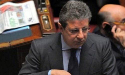 L'avvocato Giancarlo Pittelli