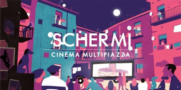 L'iniziativaIl grande schermo itinerante, a Catanzaro proiezioni gratuite nei quartieri periferici