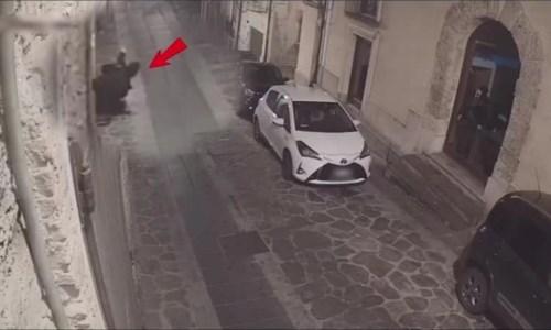 Svolta nelle indaginiSparatoria a Vibo, fermato un 20enne per il tentato omicidio di Domenico Catania - NOME