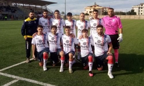 Calcio CalabriaPromozione, la Rossanese nel segno di Bongiorno per volare in alto in classifica