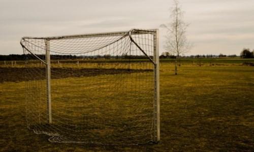 Porta di calcio, immagine di repertorio da pixabay