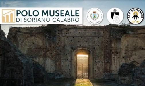 Un passo nella storiaI tesori dell'antico convento di Soriano in una nuova esposizione del Museo