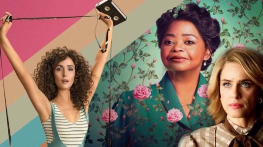 La recensioneMadam C.J Walker, Physical e Betty Broderick: tutte le sfumature di donna in tre serie tra il rosa e il nero