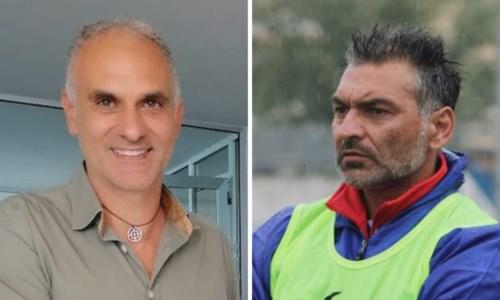 Alessandro Erra e Tony Lio