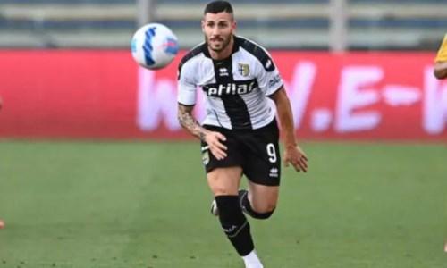 Gennaro Tutino, ex calciatore del Cosenza, attualmente al Parma