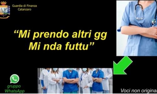 Inchiesta MoliereIn piena pandemia 118 paralizzato dai medici assenteisti, le intercettazioni: «Blocchiamo le ambulanze, mi nda futtu»