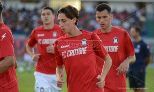 Calcio CalabriaSerie B, il Crotone cerca conferme ad Alessandria: le probabili formazioni