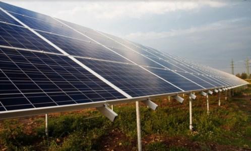 Impianto fotovoltaico, immagine di repertorio da pixabay