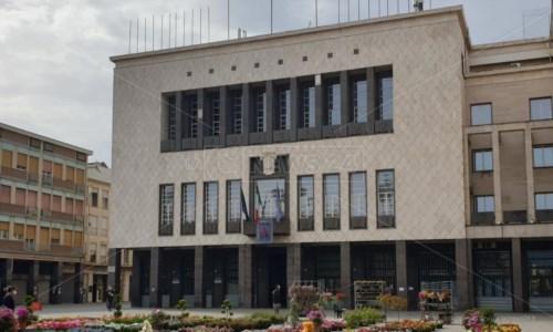 Palazzo dei Bruzi, sede del municipio di Cosenza