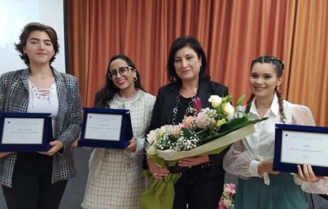 L'eventoRende, la quinta edizione del premio Dianora accende i riflettori sui giovani talenti
