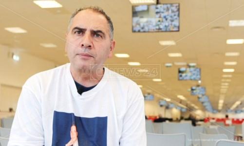 Rinascita ScottOmicidio Ceravolo, papà Martino nell'aula bunker chiede giustizia per suo figlio Filippo: «Io aspetto»