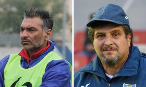 Dilettanti CalabriaFc Lamezia Terme, fiducia a Lio con l'FC Messina. Tentativo con Baldini