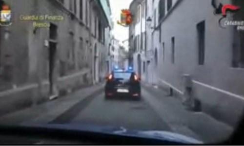 L'operazioneEstorsioni e usura con metodo mafioso: 15 arresti tra Calabria, Lombardia e Marche