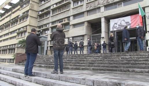 Il processoOmicidio Bergamini, iniziata la prima udienza: l'ex fidanzata e imputata Isabella Internò in aula