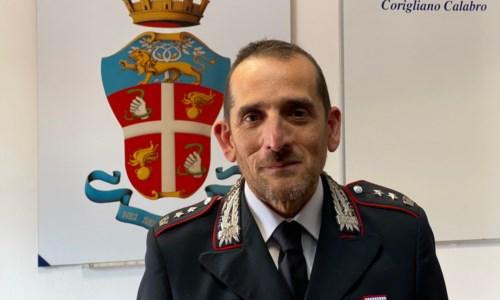 Il Tenente Colonnello Raffaele Giovinazzo