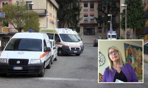 Il casoOspedale di San Giovanni in Fiore, reparti carenti e parti in ambulanza: la denuncia