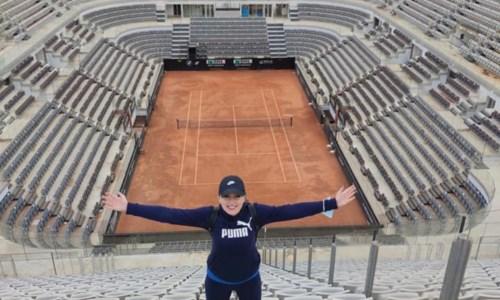 Stella Santoro del Tennis Club Maierato
