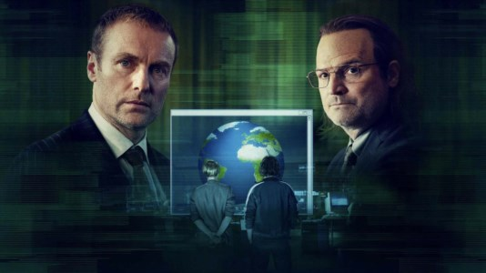 """La recensioneSu Netflix """"Il codice da un miliardo di dollari"""", la storia dei 4 nerd tedeschi che portarono alla sbarra Google"""