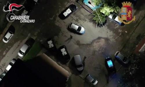 Il blitzSpaccio di droga ed estorsioni, sgominata organizzazione criminale: 28 arresti a Catanzaro