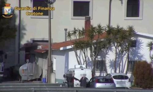 Operazione TurosArresti usura nel Crotonese: «Alcuni hanno denunciato. Gli uomini dei clan usati per minacciare le vittime»