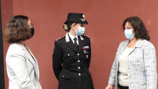 L'iniziativaI carabinieri di Rende aderiscono alla campagna di donazione del sangue organizzata dall'Avis