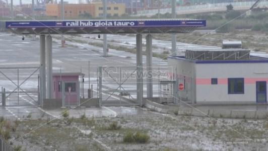 Il gateway ferroviario