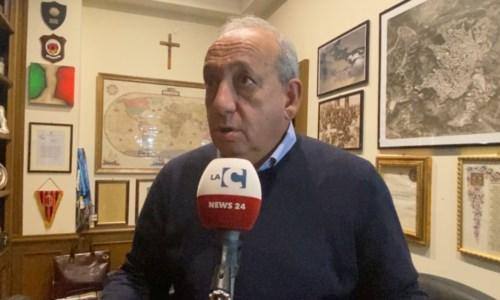 Giovanni Dima (FDI)