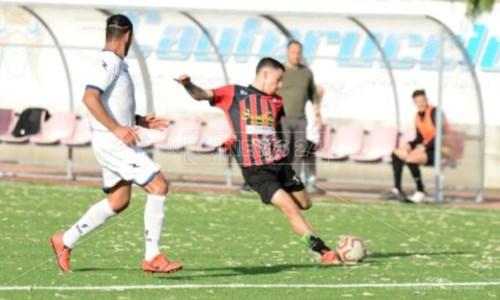 Calcio CalabriaCoppa Italia dilettanti, i risultati finali delle gare d'andata dei quarti
