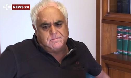 Zungri, Giuseppe Accorinti