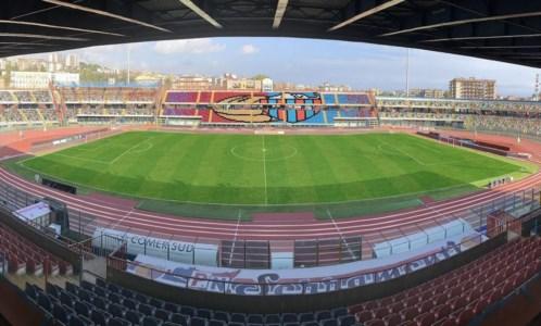 Calcio CalabriaSerie C: rinviata per il maltempo la partita che la Vibonese avrebbe dovuto giocare a Catania