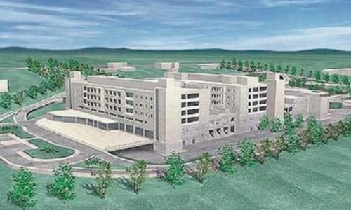 Vertice in PrefetturaVibo Valentia, il nuovo ospedale neppure nel 2023: tutto rimandato a data da destinarsi