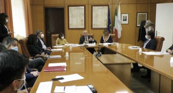 L'accordoLa sicurezza del lavoratore al centro del protocollo siglato tra Camera di Commercio Cosenza e Inail