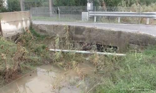 Crotone, il Consiglio comunale sollecita l'Amministrazione su pulizia canali e corsi d'acqua