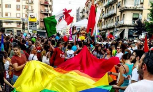 L'ultimo gay pride a Cosenza