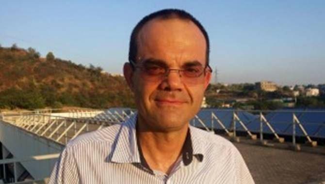 L'assessore Roberto Musmanno