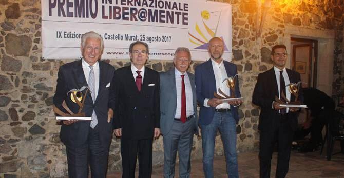 Premio Liber@mente