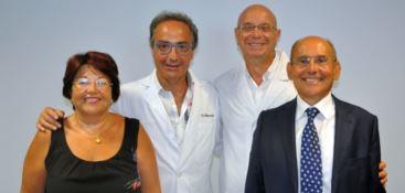 I nuovi primari. Monardo, Ceravolo, Gallucci e Lucchino