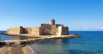 Estate in Calabria, tra le destinazioni top Isola Capo Rizzuto e Sibari