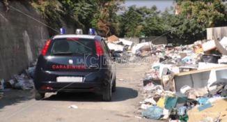 Furgiuele presenta al Governo un ordine del giorno sul campo rom di Lamezia