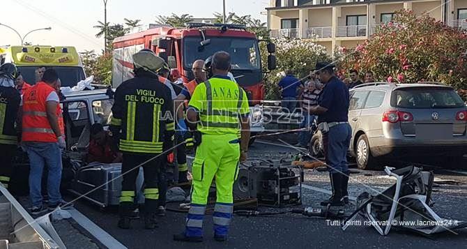 Incidente a Nocera