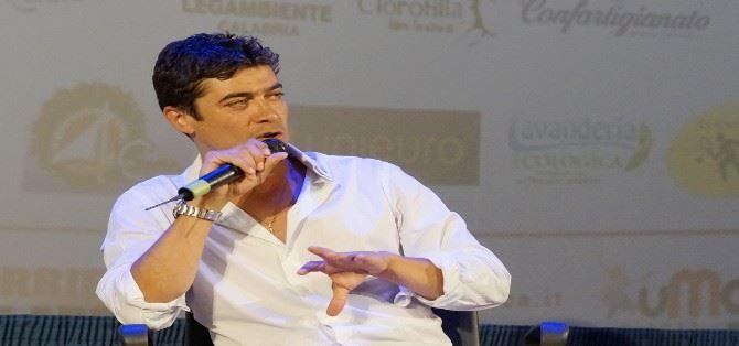 Riccardo Scamarcio, MGFF
