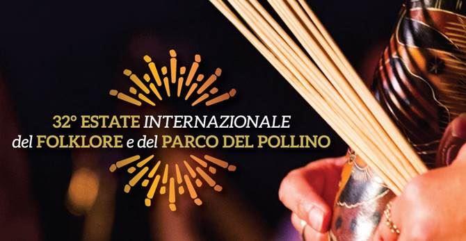 Festival del Folklore e del Parco del Pollino