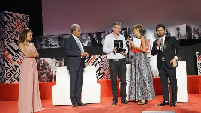 Magna Graecia, premiazione Miglior Film