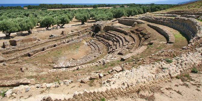 Parco Scolacium
