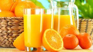 Si produrrà a Reggio la prima aranciata con il succo di arance 100% calabresi