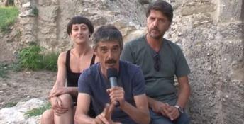 Mimì, Cocò e Carminuzzu u pazzu in scena al Castello di Savuto di Cleto (VIDEO)